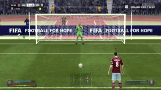 Building West Ham-with Andy Carroll-Fut 15 EP 1