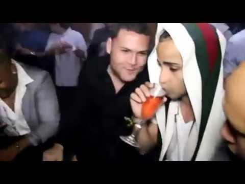 Arcangel Panamiur Live Remix Ft. Daddy Yankee Video