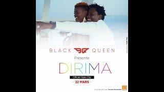 BLACK QUEEN  - Dirima Prod by Tha Vicious (Official vidéo clip)