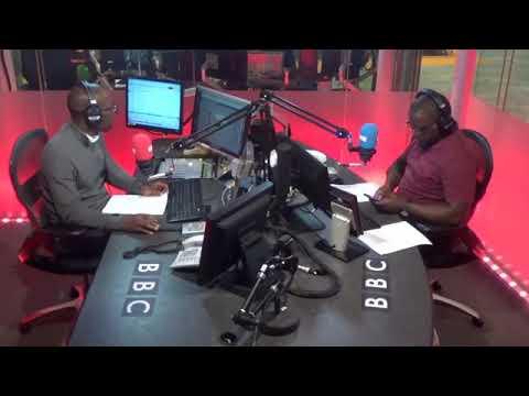 Amakuru ya BBC ya taliki 13/9/2017