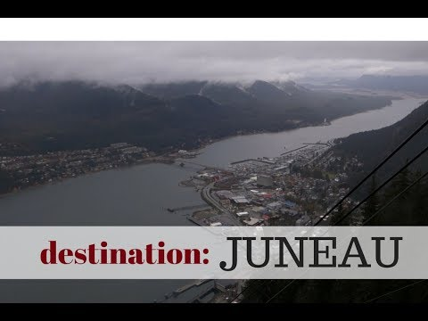A Break from the RV Life ~ Alaska Inside Passage Cruise