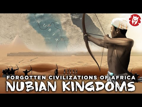 Nubia - Christian Kingdoms in the Heart of Africa