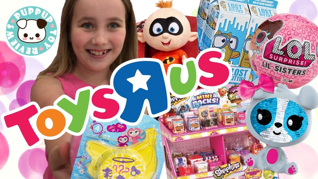 Baby Alive Toys R Us Canada