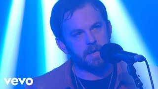 Kings Of Leon cover Selena Gomez's Hands To Myself in the BBC Radio...