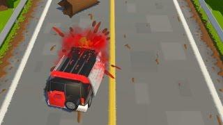 Зомби Драйв (Zombie Drive) // Геймплей