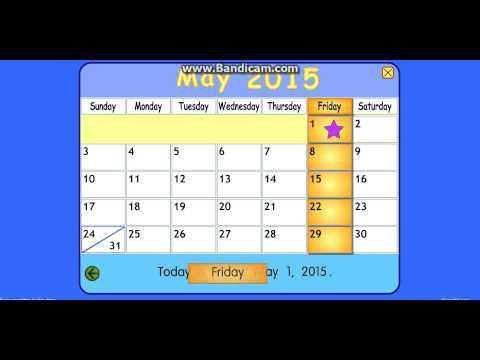 May 2015 is here - YouTube