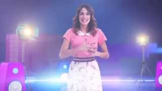 Disney Channel - Violetta Dance Talents - Lancement du casting : Inscris-toi !