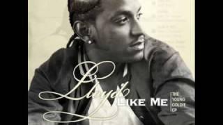 Lloyd - Like Me [Instrumental] [Hooks]