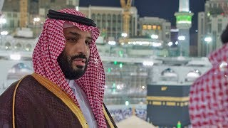 Saudi Crown Prince postpones Malaysia trip before he was to arrive thumbnail