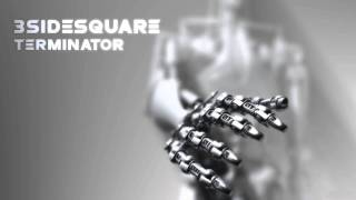 3SideSquare - Terminator (Hassan Rassmy Remix)