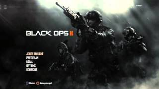 GLITCH/ HACK └► Prestige Maitre : Black Ops 2  / PS3