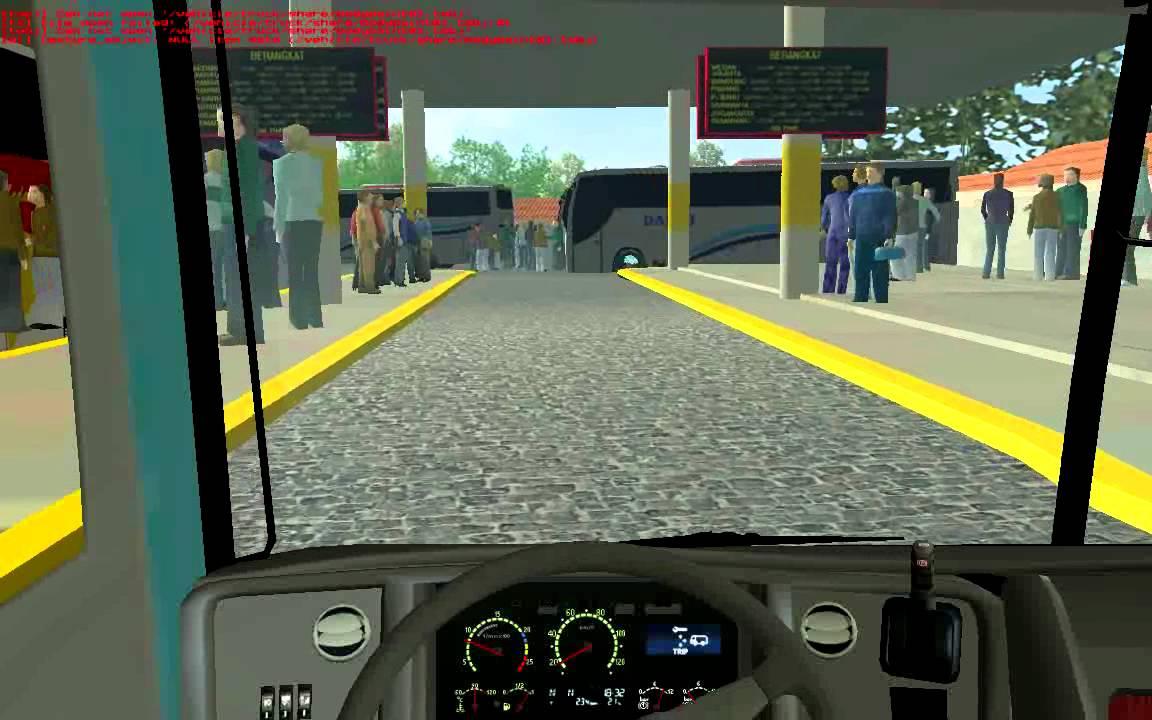 18 wos haulin bus entrando a la terminal youtube