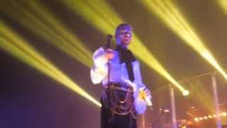 Tokio Hotel Москва, Известия Hall Rescue Me