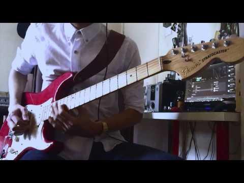 PITAHATI - Bicara Dan Susunkata (Outro Solo; guitar cover)