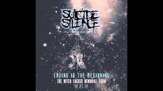 Suicide Silence - Ending Is The Beginning (FULL ALBUM)