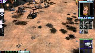 command and conquer 3 tiberium wars fallout mod