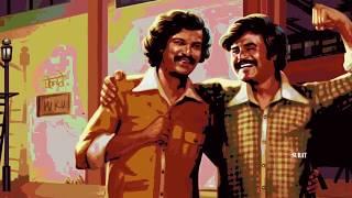 Ilamai Thirumbudhe ft.Rajnikanth | Radhika Apte | Huma Querish