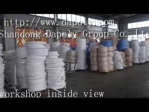 Shandong Dapoly Group FIBC PRODUCTION A