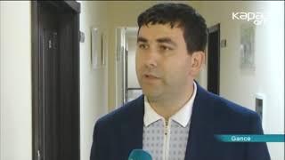 """Müşviq Cəfərov: """"Federasiyalarla da əlaqəli işləmək istəyirik"""" - ARB Kəpəz"""