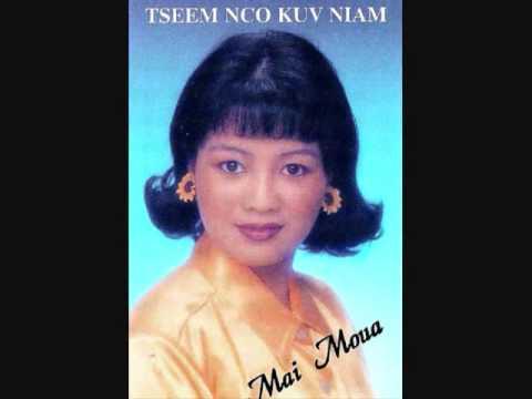 Maiv Muas Kwm 8 Tseem Nco Kuv Niam Youtube