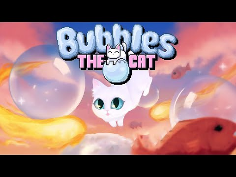 BUBBLES THE CAT Gameplay