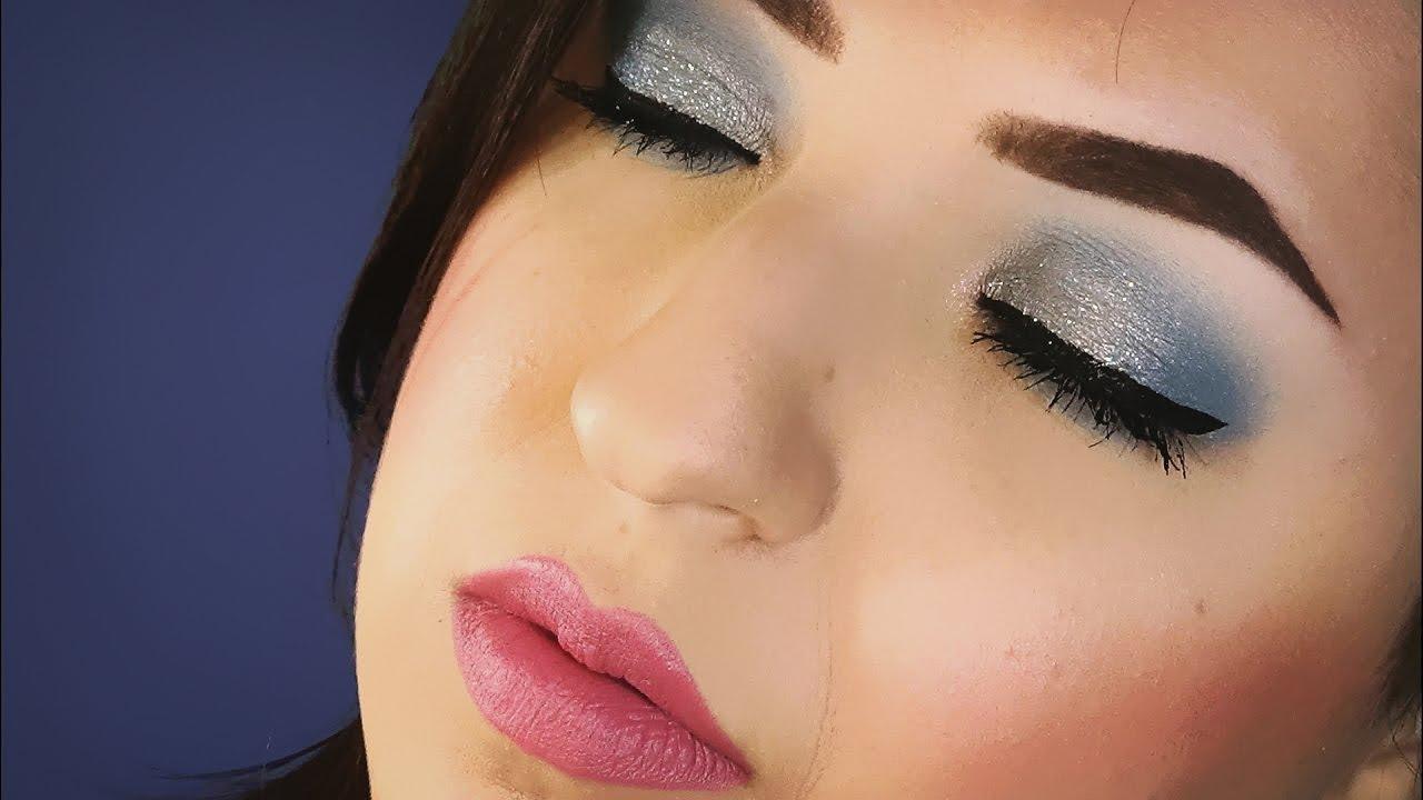 ClioMakeUp! Makeup tutorial trucco Primavera - YouTube