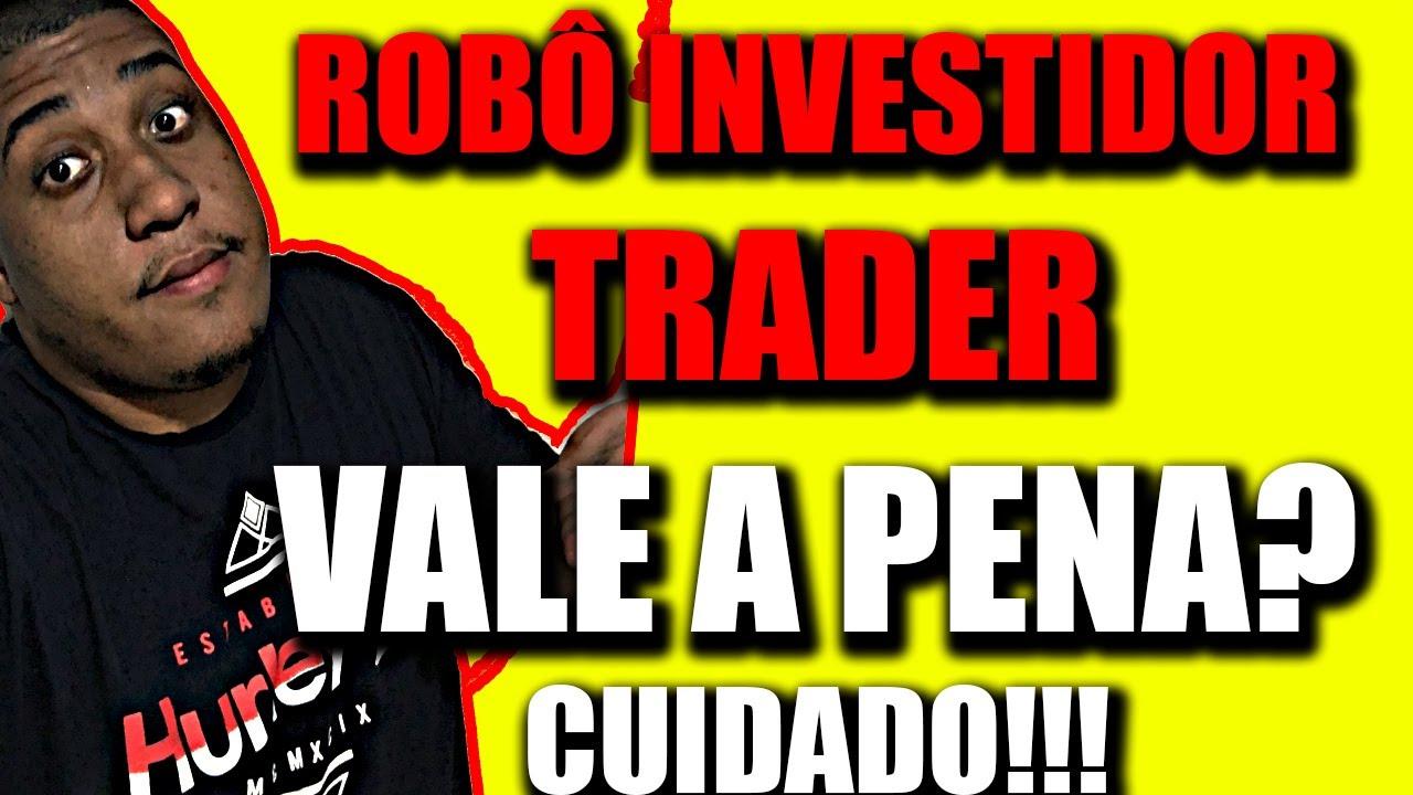 robo trader mini indice