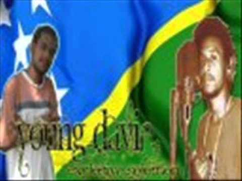 Young Davie - Why feat Anga.