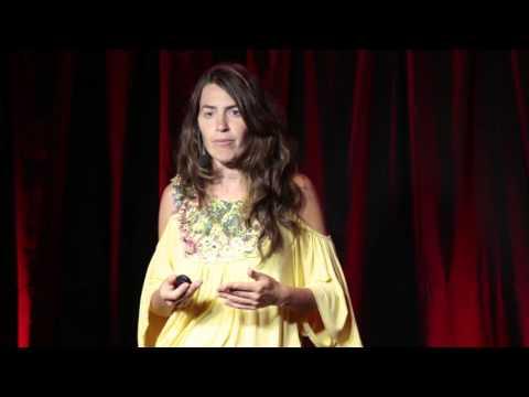 Pedagogia Viva: Processo de Transformação Contínua | Talita Moser | TEDxBlumenauSalon