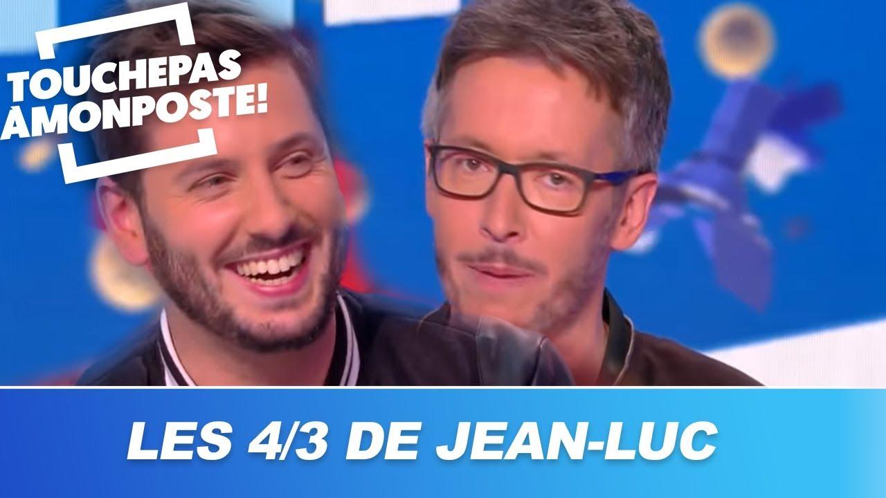 Les 4/3 de Jean-Luc Lemoine : Maxime, le faux sniper de l'émission