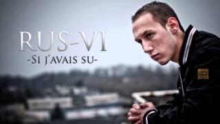 RUS Vi   Si Javais Su feat Cicco   RAP
