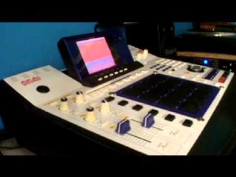 Akai MPC 4000 or MPC 5000, which one is the keeper?