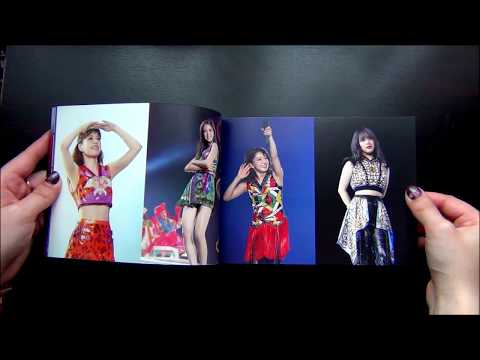[ UNBOXING ] E-GIRLS - E.G Crazy 2 CD + 3 DVD