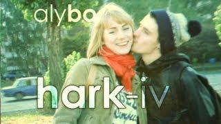 alybo - hark-iv
