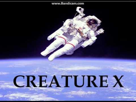 "Creature XX: ""Black Holes"" - YouTube"