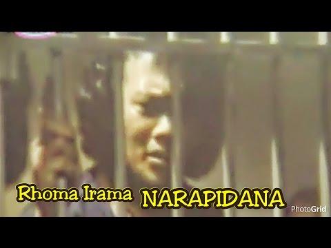 Narapidana - Rhoma Irama - Original Video Clip of Film