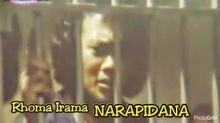 "Narapidana - Rhoma Irama - Original Video Clip of Film ""BEGADANG"" (1978)"