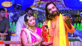 Narsi Bhagat Ki Kahani II Singer Romi Ji Ki madhur Vaani II Divya Shakti Movies