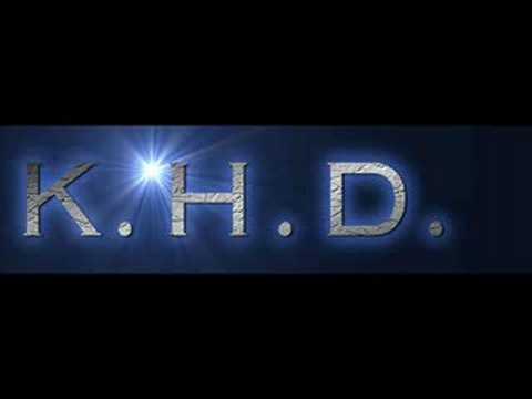 kyatisback12 (Dj KHD) - Last Hope