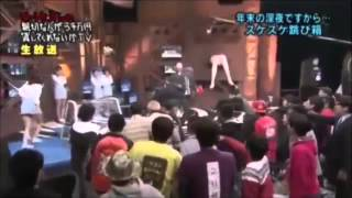 Japan Game Shows  _ Crazy Game Show