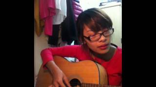 Mùa hè trong mắt em guitar cover