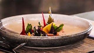 Такого Вы ещё не ЕЛИ! Самые модные рестораны Торонто(Три очень необычных фирменных блюда из меню лучших ресторанов Торонто. В крупнейшем мегаполисе Канады..., 2015-02-09T22:27:05.000Z)