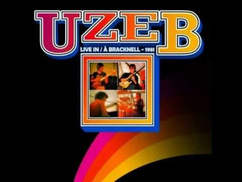 Uzeb - Slinky (Live in Bracknell) (HD, 1080p)