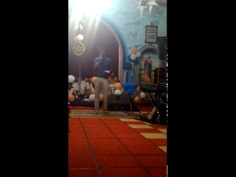 Tharam Vanil Minnum Ravil | Shejin | Christmas Carol Song