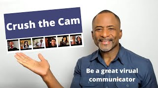 Crush the Cam - Free Course Preview: http://evokevirtual.thinkific.com/courses/Crush-the-Cam
