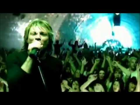 Bon Jovi   It's My Life   In Full HD   YouTube