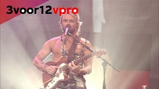 Xavier Rudd - Live at Down The Rabbit Hole 2017