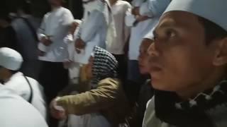 Mabruk Alfamabruk @Markaz Syariah FPI