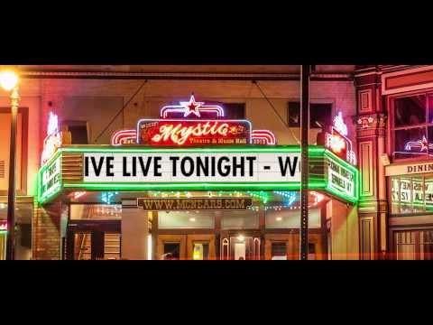 Thrive - Workin (Official-Live) - Mystic Theatre, Petaluma, CA - 11-21-13
