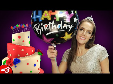 Top 6 Unbelievable Birthday Traditions